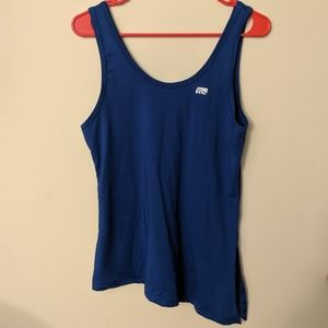 Adorable Athletic Tank Top